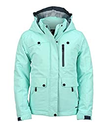 Arctix Girls Jackalope Insulated Winter Jacket