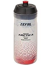 Bidón ZEFAL Isothermo Arctica 55 rojo, 550ml