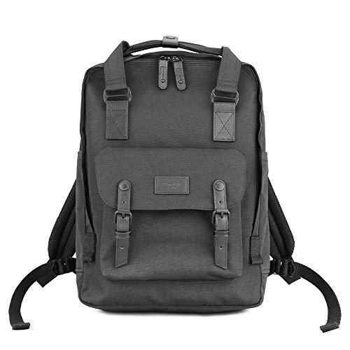 Himawari School Laptop Backpack for College Large 17 inch Computer Notebook Bag Travel Business Backpack for Men Women (Large, 1010-01#)