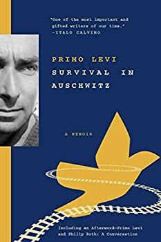 Paperback Survival In Auschwitz Book