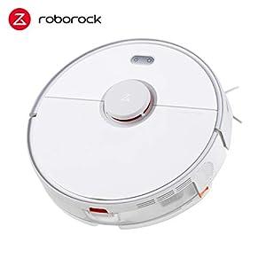 roborock Robot aspiradora de barrido con trapeador, navegación ...
