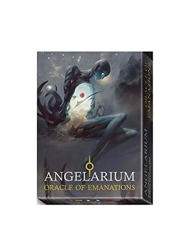 Angelarium: Oracle of Emanations