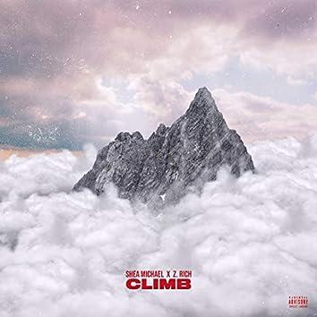Climb (feat. Z. Rich)