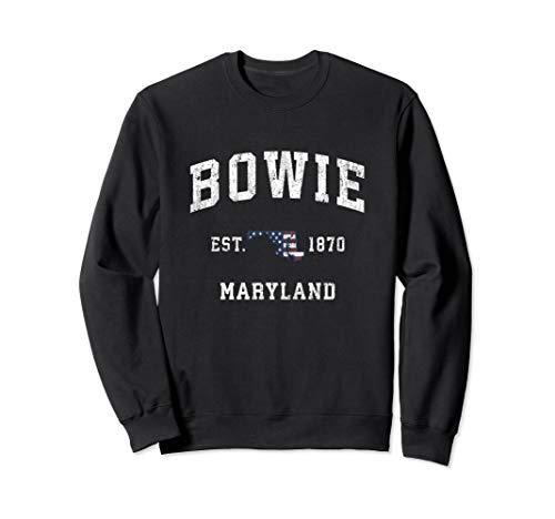 Vintage Maryland Sweatshirt