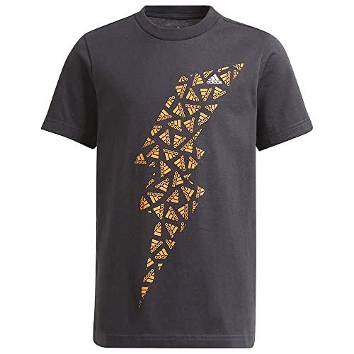 adidas Camiseta Marca Modelo JB GFX tee 3