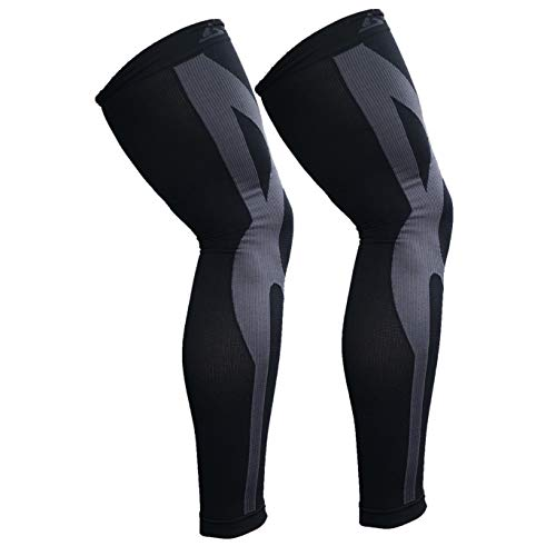 B-Driven Sports Full Leg Compression Sleeve |...