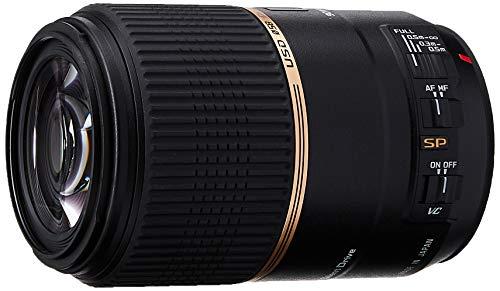 Tamron SP 90MM F/2.8 DI MACRO 1:1 VC Macro Lens