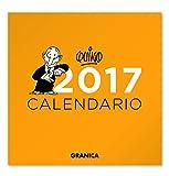 Ediciones Granica Quino - Calendario de pared 2017