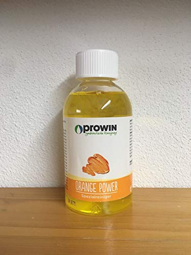 ProWin Orange Power -250 ML- NEU - ORIGINAL
