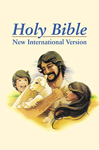 Compare Textbook Prices for NIV, Children's Bible, Hardcover Illustrated Edition ISBN 9780310763420 by Zondervan