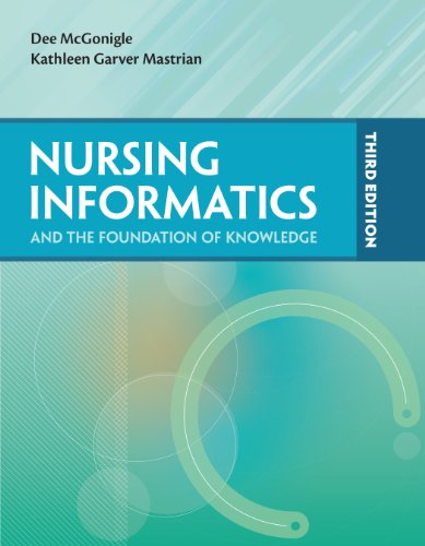 41qFm3JUnPL - Nursing Informatics and the Foundation of Knowledge