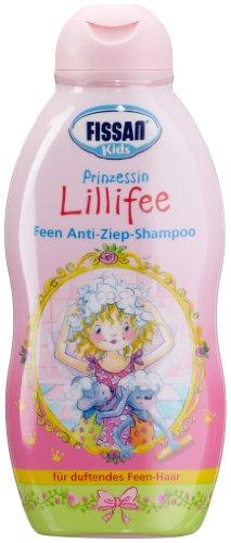 Fissan Kids Prinzessin Lillifee Anti-Ziep-Shampoo, 3er Pack (3 x 200 ml)