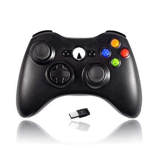 ZTLY Botón de Joystick inalámbrico para Juegos portátiles...