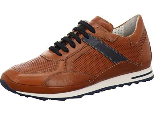 Galizio Torresi 413164 V.17222 - 413164 braun Sneaker Gr. 41