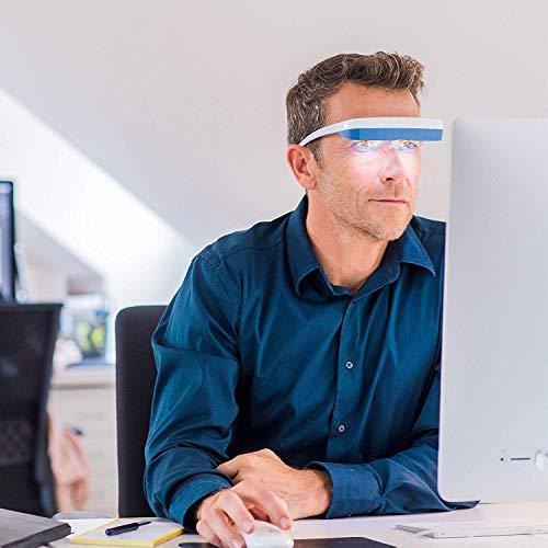 Luminette 3 SAD Light Therapy Glasses