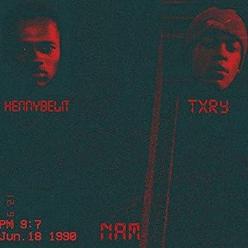 Nam (feat. Txry)