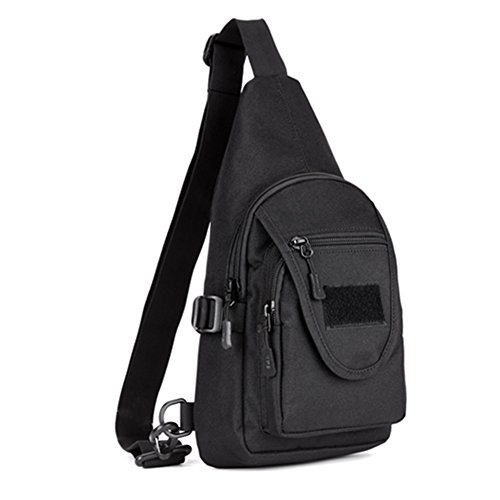 Genda 2Archer-Protector Plus Small Waterproof Chest bag Sling...