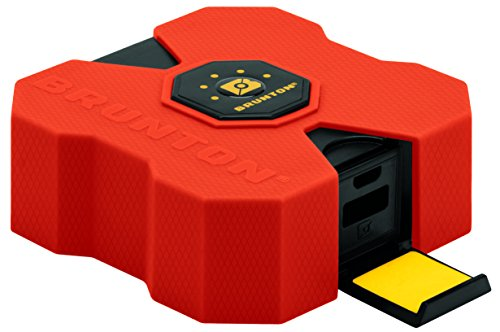 Brunton Revolt 4000 Powerbank orange
