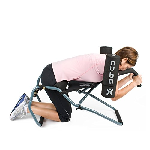 Smart Nubax Trio Back Pain Reliever by for Life