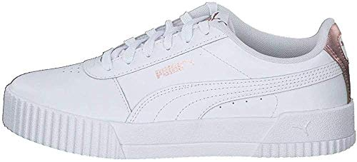 PUMA Carina RG Damen Sneaker Puma White 7