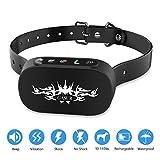 Best Dog Bark Controls - GASUR Dog Bark Collar, No Shock Collar Review