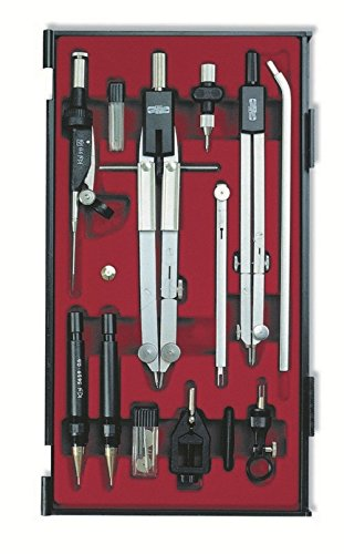 KOH-I-NOOR 9452 Set of Compasses