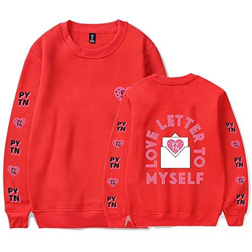 Landove Payton Moormeier Pullover Unisex T Shirt Lange Mouwen