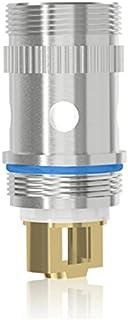 電子タバコ 交換コイル Eleaf EC head アトマイザーヘッド 5個セット TC/TCR 温度管理機能 MELO 2 /MELO/iJust2対応 コイル(Ni ニッケル 0.15Ω)