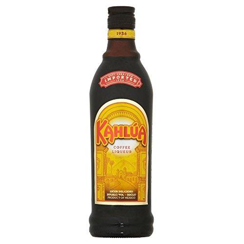 Kahlua Coffeelikör, 0,50 Liter