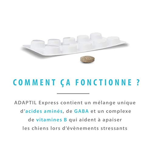 Adaptil chewable Tablets 10 x 1pc