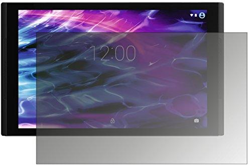 dipos I Blickschutzfolie matt kompatibel mit Medion LifeTab X10311 Sichtschutz-Folie Bildschirm-Schutzfolie Privacy-Filter