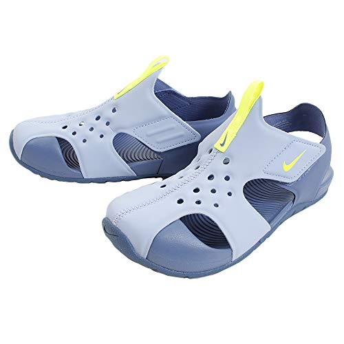 NIKE Sunray Protect 2 (PS), Zapatos de Playa y Piscina para Niños