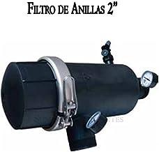 FILTRO ANILLAS profesional 2
