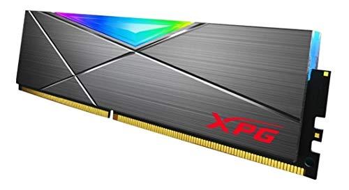 XPG Spectrix D50 módulo de memoria 8 GB 1 x 8 GB DDR4 3600 MHz