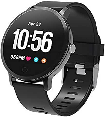 BingoFit Fitness Tracker Smart Watch