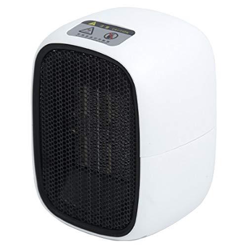 zxj Hogar al Aire Libre baño Calentador portátil Mini Calentador eléctrico de...