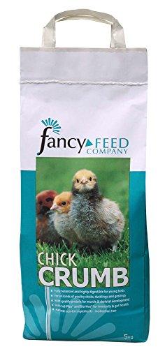 Fancy Feeds Granulés pour Poules