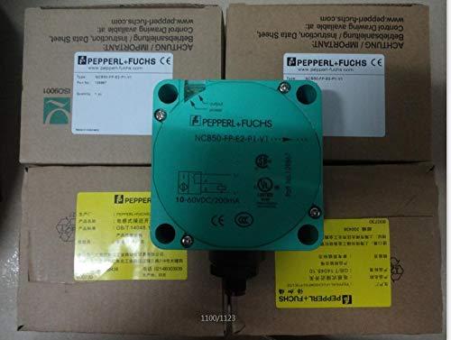 Fevas NCB50-FP-E2-P1-V1 New P+F Spring new work Columbus Mall Senso Switch Proximity Inductive