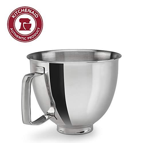 kitchenaid mixer 3 qt bowl - 6