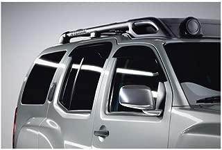 Genuine Nissan Accessories 999D3-KT000 Side Window Deflector