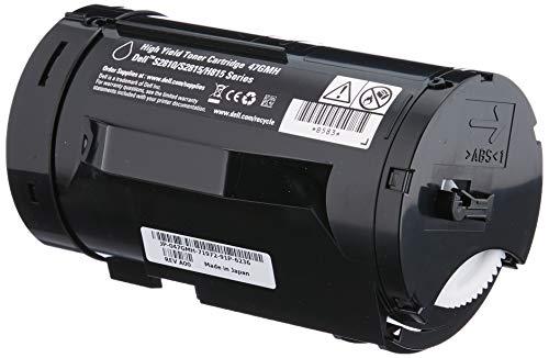 Original Dell S2810dn/S2815dn/H815dw High Capacity Black Toner - Kit ca. 6.000 Seiten