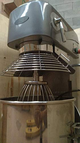 EISEN BATIDORA AMASADORA 30 litros Industrial Profesional para HOSTELERIA (30 litros)