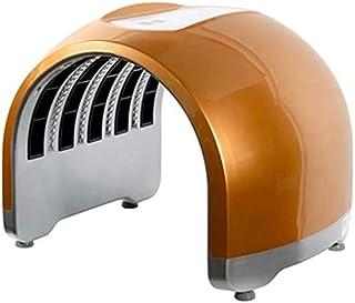LINWEI LED-spectrometer schoonheid apparatuur, 4-kleuren PDT LED masker fototherapie masker schoonheid machine kan worden ...
