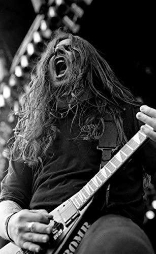 Sepultura - Live at the Donington Festival UK 1994 Poster 2 61x91.5cm