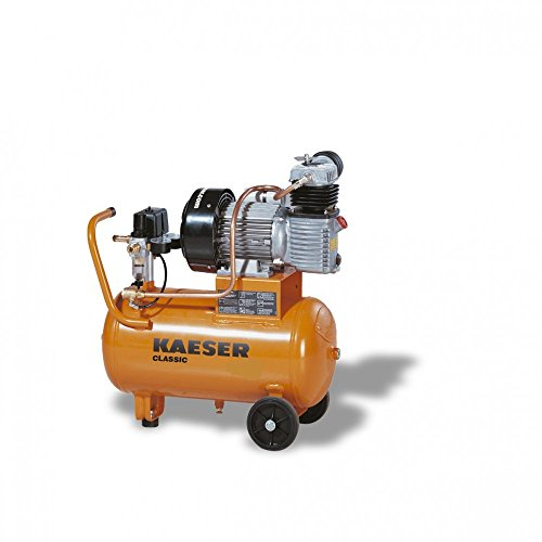 Kaeser Classic 210/50W Handwerker Druckluft Kompressor
