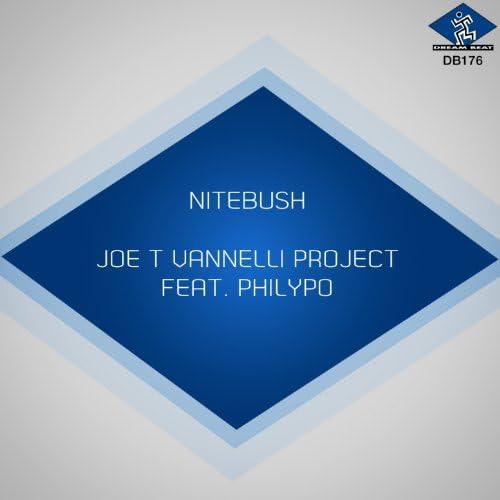 Joe T Vannelli feat. Philypo