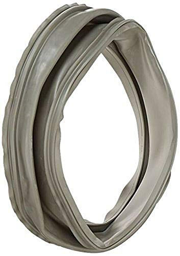 1 Pc of W10111435 Washer Door Bellow, Compatible with Whirlpool, Compatible With Kenmore