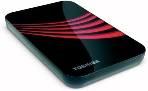 wholesale Toshiba 250 GB USB 2.0 outlet sale Portable outlet sale External Hard Drive HDDR250E03X outlet sale