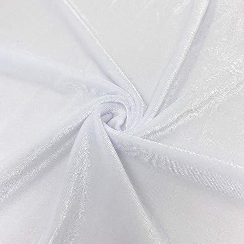 Stretch Velvet Fabric