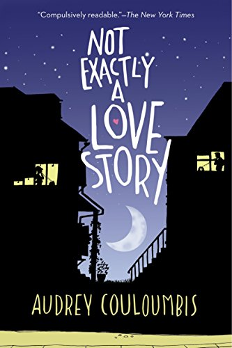Not Exactly a Love Story (English Edition)